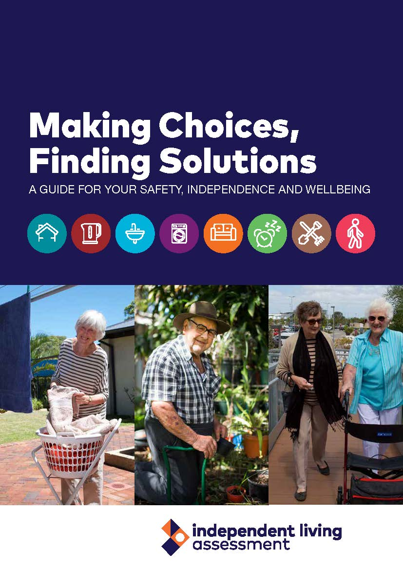 Making Choices Finding Solutions Guide 2020